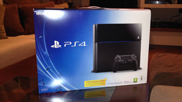 PS4: νέα γενιά gaming… καλώς ήλθες!