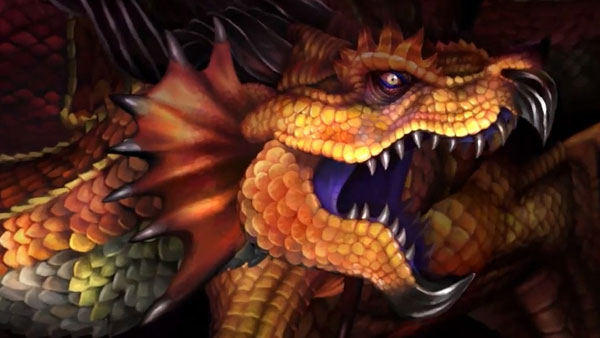 Dragon's Crown: νοσταλγικά, αγοράζεις